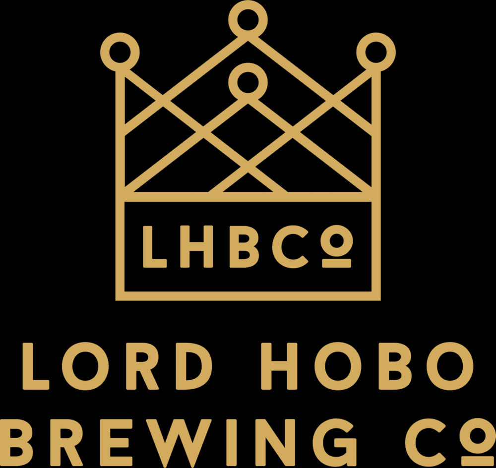 EXCLUSIVE CRAFT BEER SPONSOR LORD HOBO BREWING CO