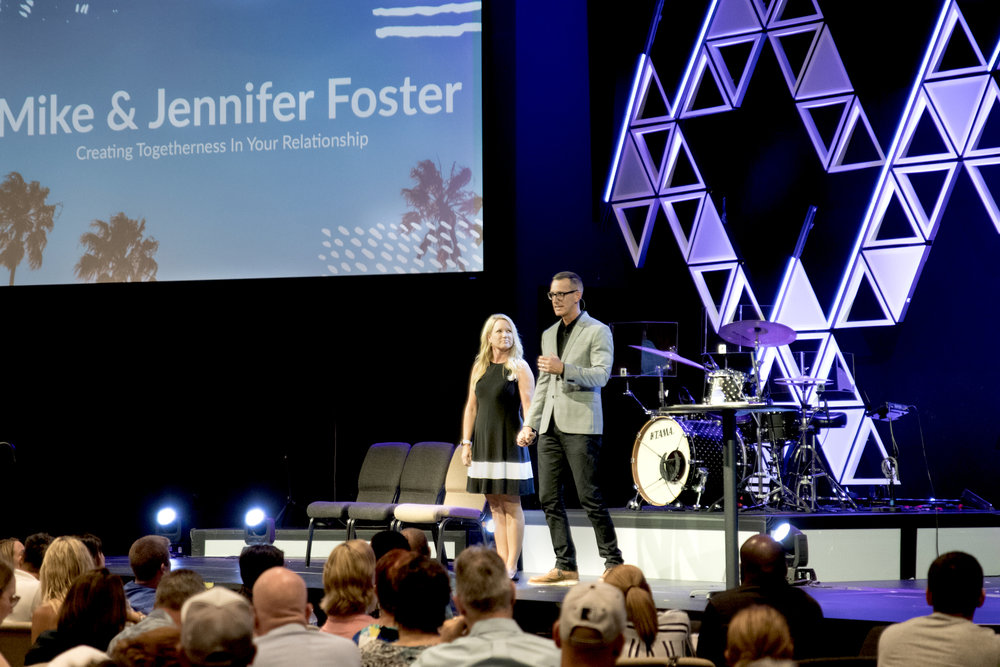 mike and jennifer foster speaking.jpg