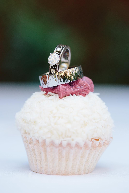 Wedding Cake Dessert Bars