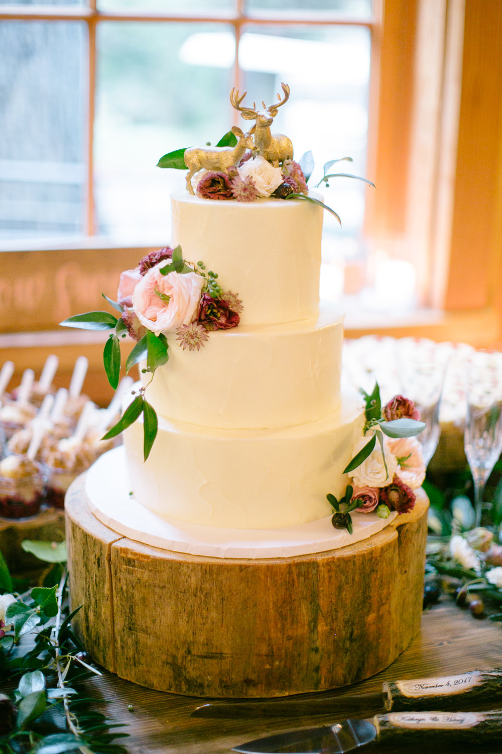 Wedding Gallery — Buttercup Cakes