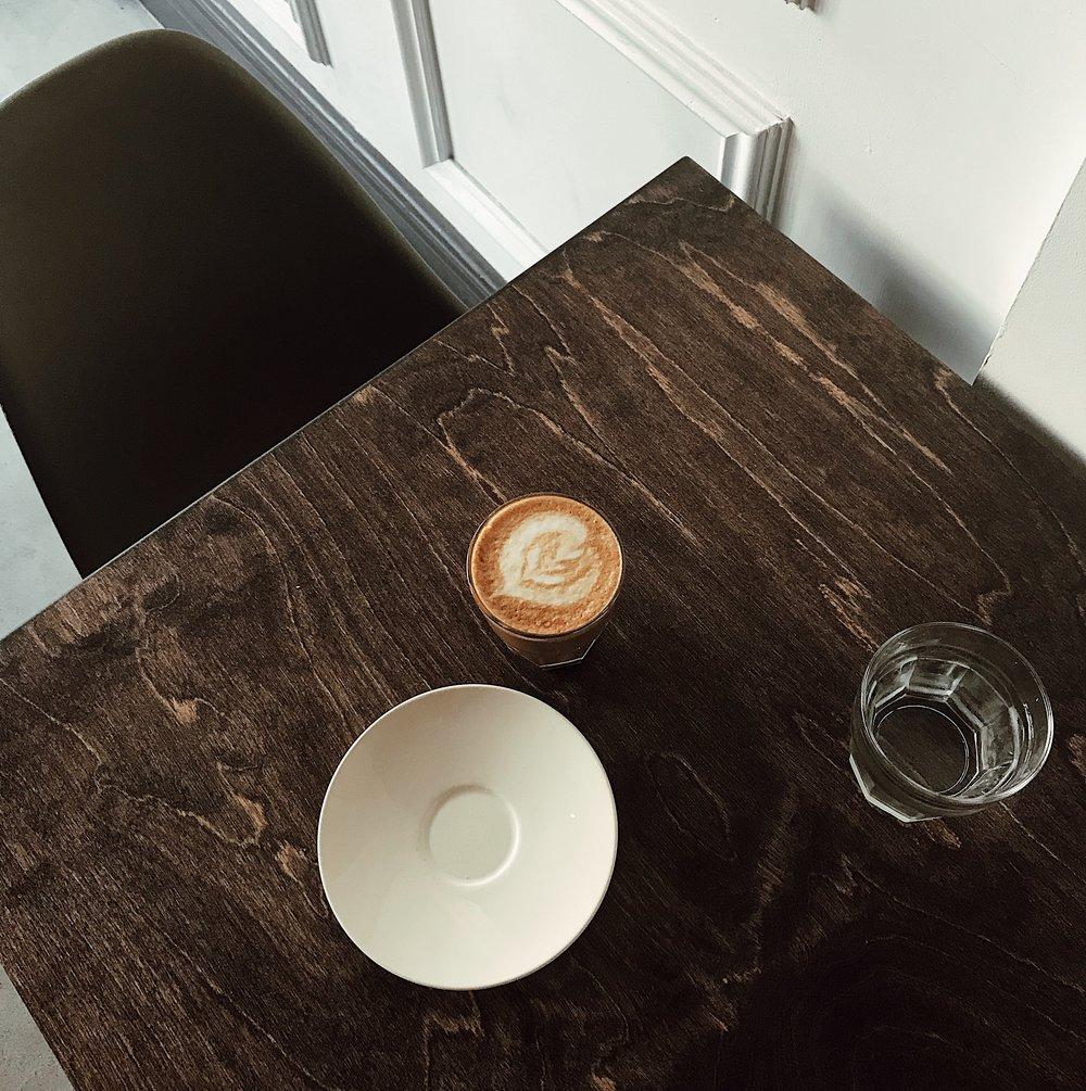 #thepoetcafe