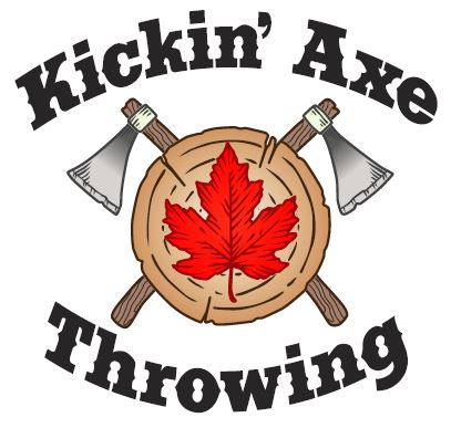 Kickin' Axe Throwing