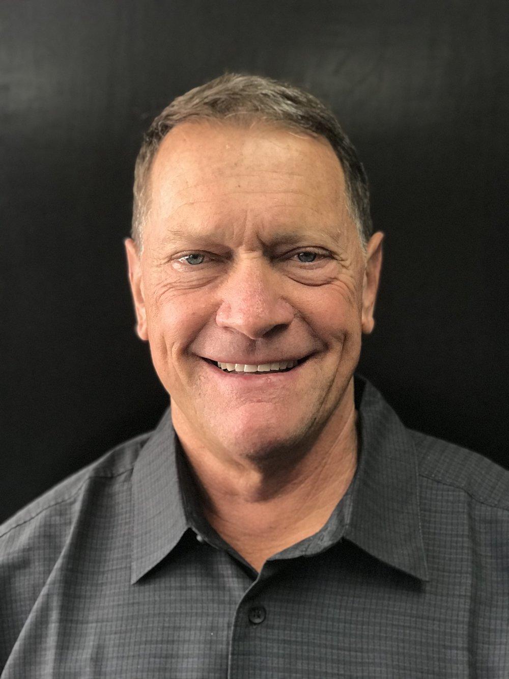 Lee Gumbiner, President