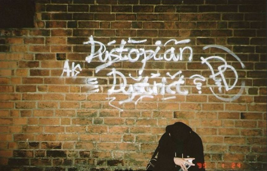 Dystopian District Graffiti Logo AK.JPG