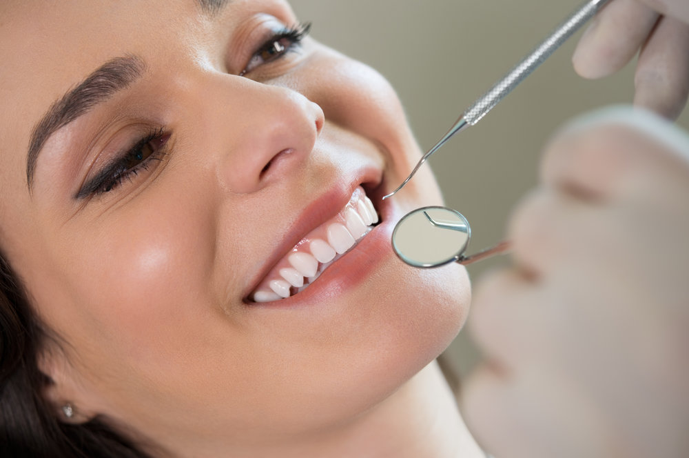 some examples of preventative dentistry - - Comprehensive thorough exams- Cleanings both routine & deep scaling- Tooth-colored fillings- Sealants- Fluoride- Mouth guards both for grinding & sports activities- Limited emergency exams