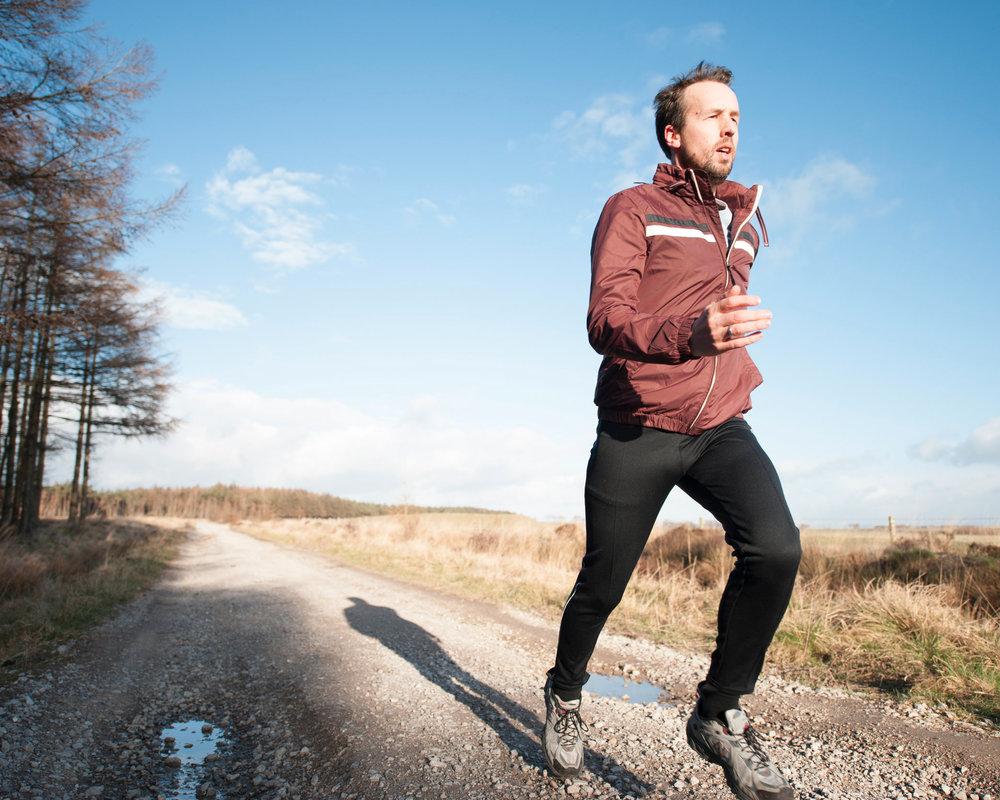 Running Tests -