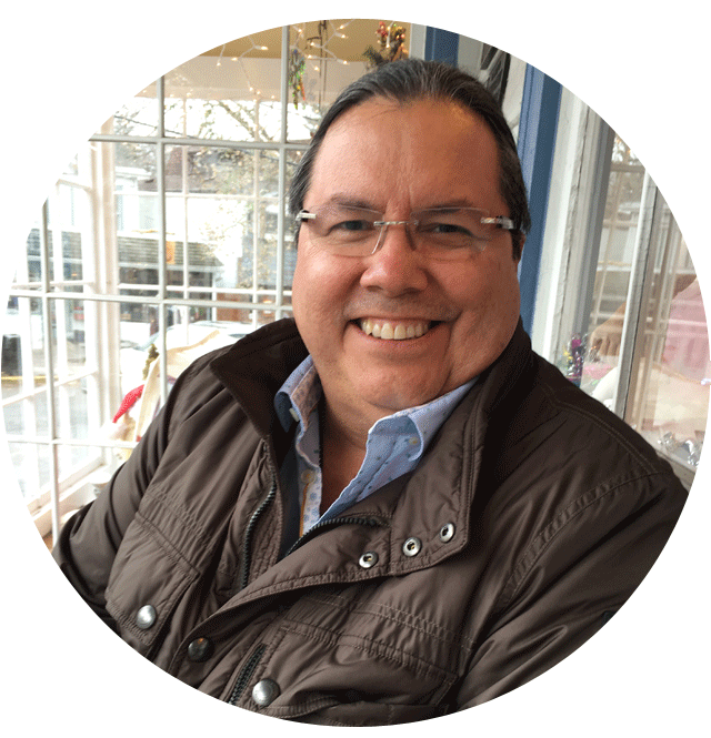 Dr. Elias Guerrero is a co-founder of the Focalizing Institute. He is creatively retired and has served in numerous capacities in human services not for profit foundations in the past. Elias is an avid gardener, chef, yogi and cartomancer student.