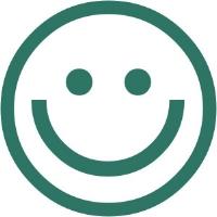 Smiley Ordning - Der skal altid være styr på gæsterne`s helbred derfor har vi Smiley Ordning på vores fødevare relateret aktiviteter.
