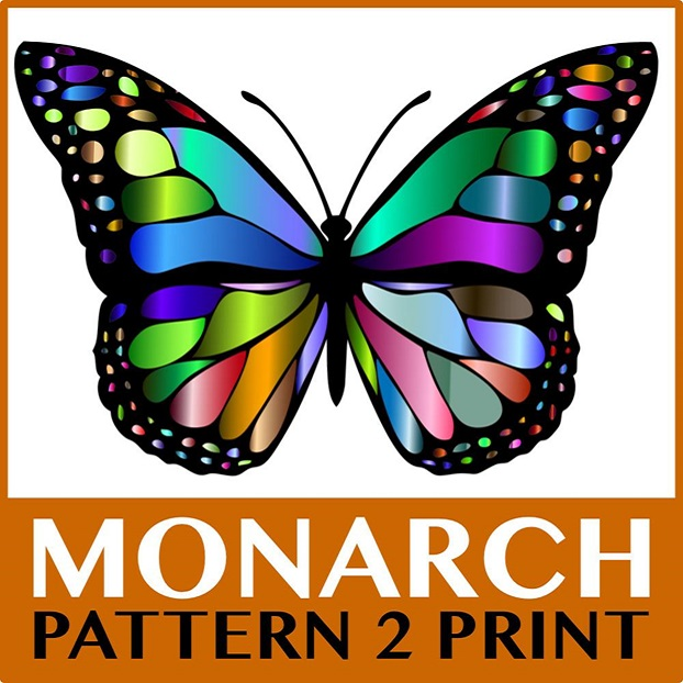 Click on the image to view an example of the automated Pattern 2 Print 2 Cut workflow.