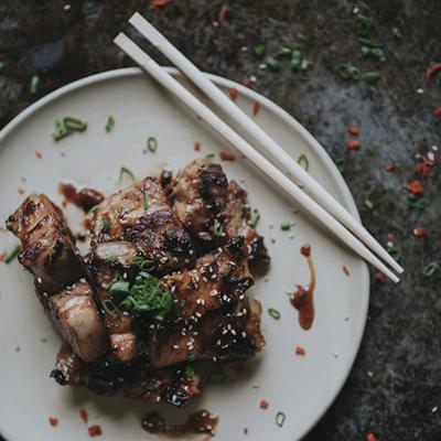 COCINA NIKKEI 1   Es la fusión entre dos cocinas: la japonesa y la peruana.    VER PRODUCTO