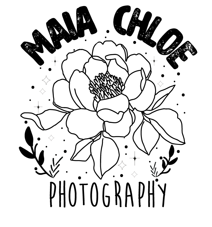 Maia Chloe | Wedding + Elopement Photographer | California + Worldwide