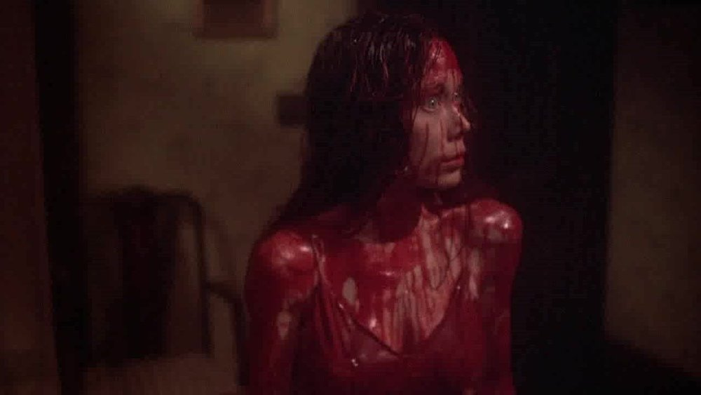 Carrie ( 1976)