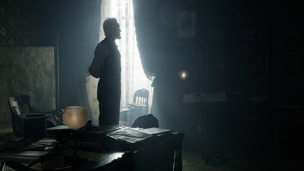 Lincoln  (2012, dir. Steven Spielberg)