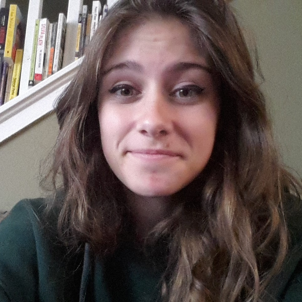 Vanessa Fanzo - Gymnastics Recreational Program Manager (and Gymnastics Instructor)