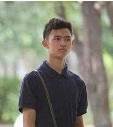 Joshua (16 years old, Boy)