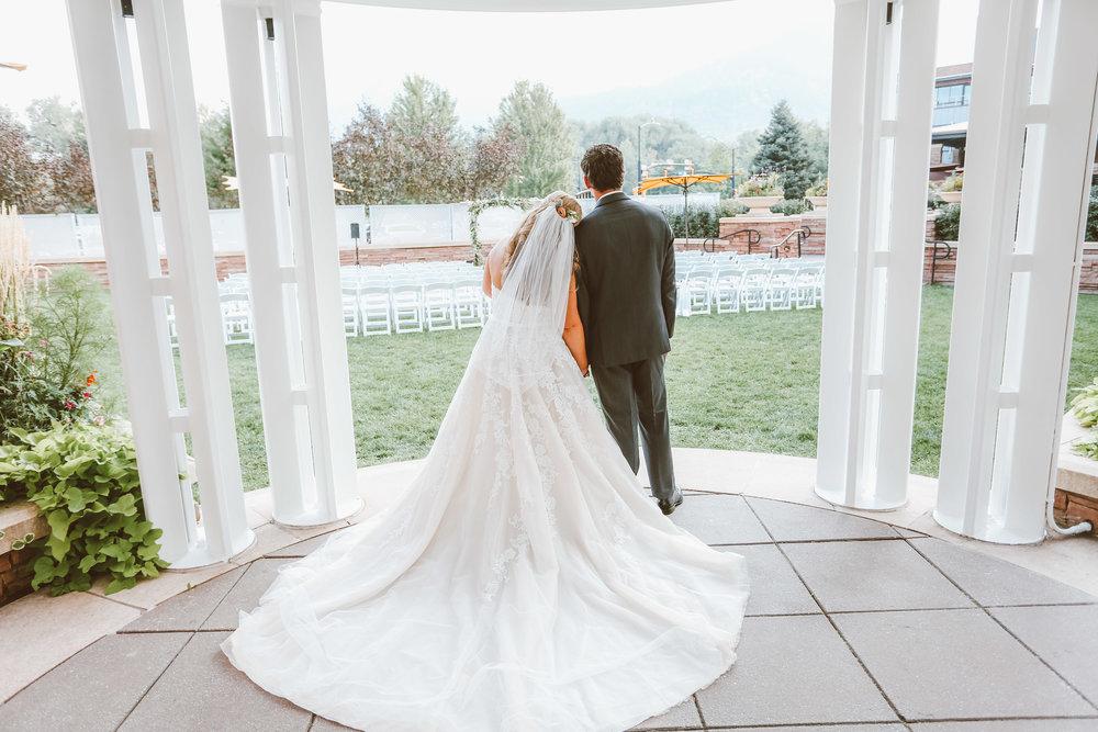 Wedding | Love Wins | Austin Weddings | #WeddingDayMassage | Couples Massage