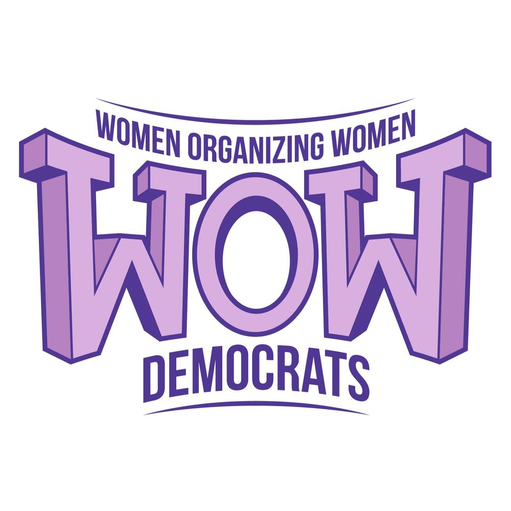 Women Organizing Women Democrats