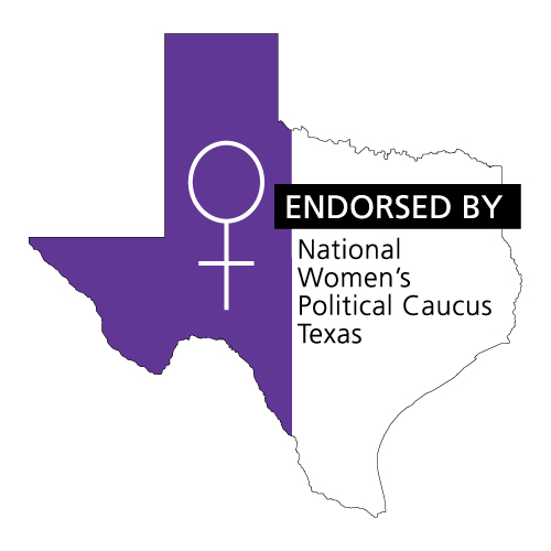 National Women's Political Caucus - Texas