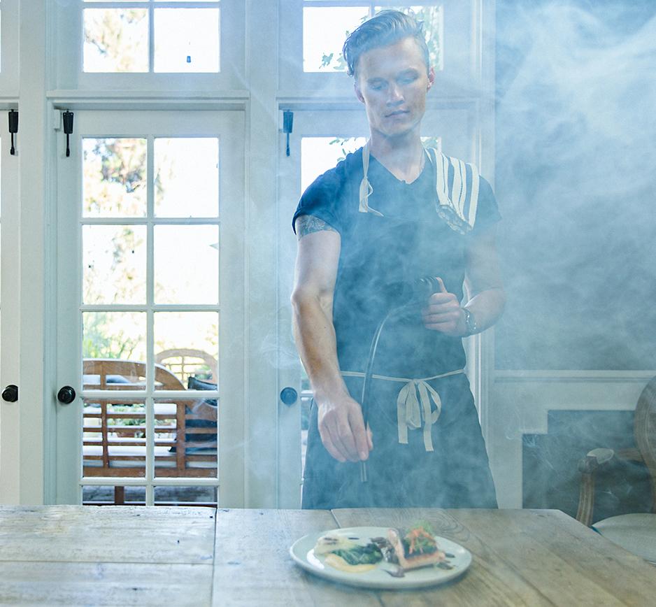 Chef Cody Beverstock I CB Cuisine
