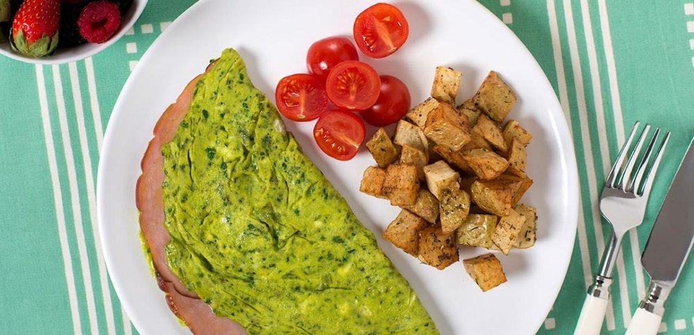 green-eggs-ham-omlette