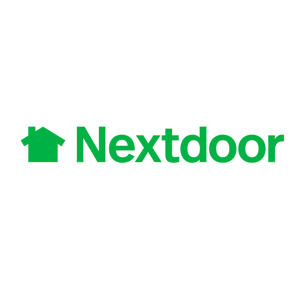 Review Us on NextDoor