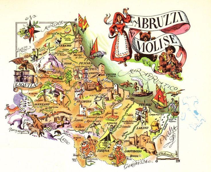 Italy - Abruzzo
