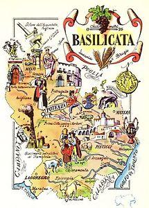 Basilicata - I Sassi