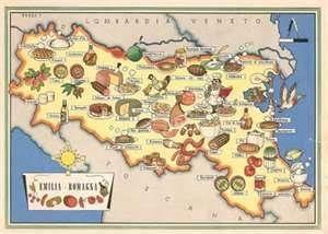 Italy - emilia Romagna