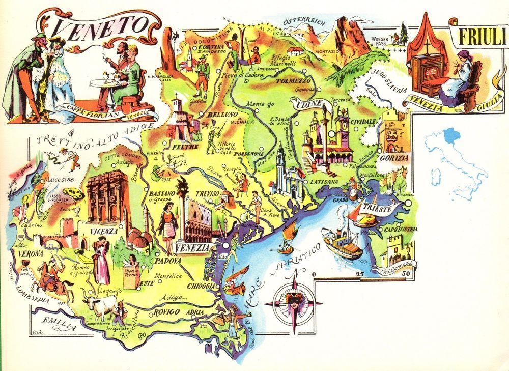 Italy - Veneto