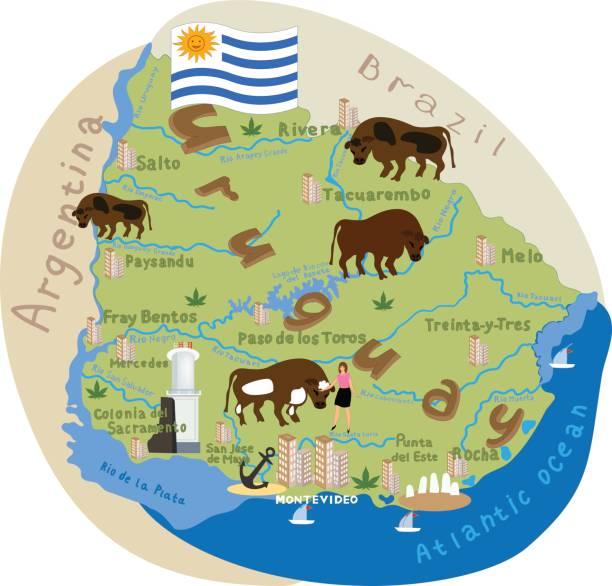 Uruguay - Canelones