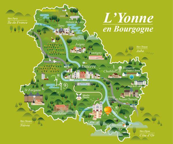 France - Burgundy