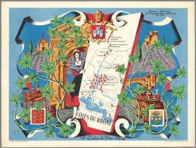 France - Rhone