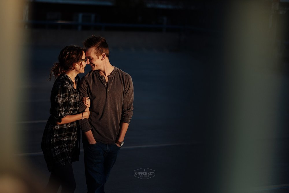 Madison Wisconsin Engagement Session Copper Key Visuals-6.jpg