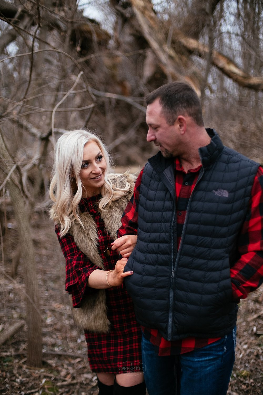 New Glarus Wisconsin Engagement Session Copper Key Visuals-6.jpg