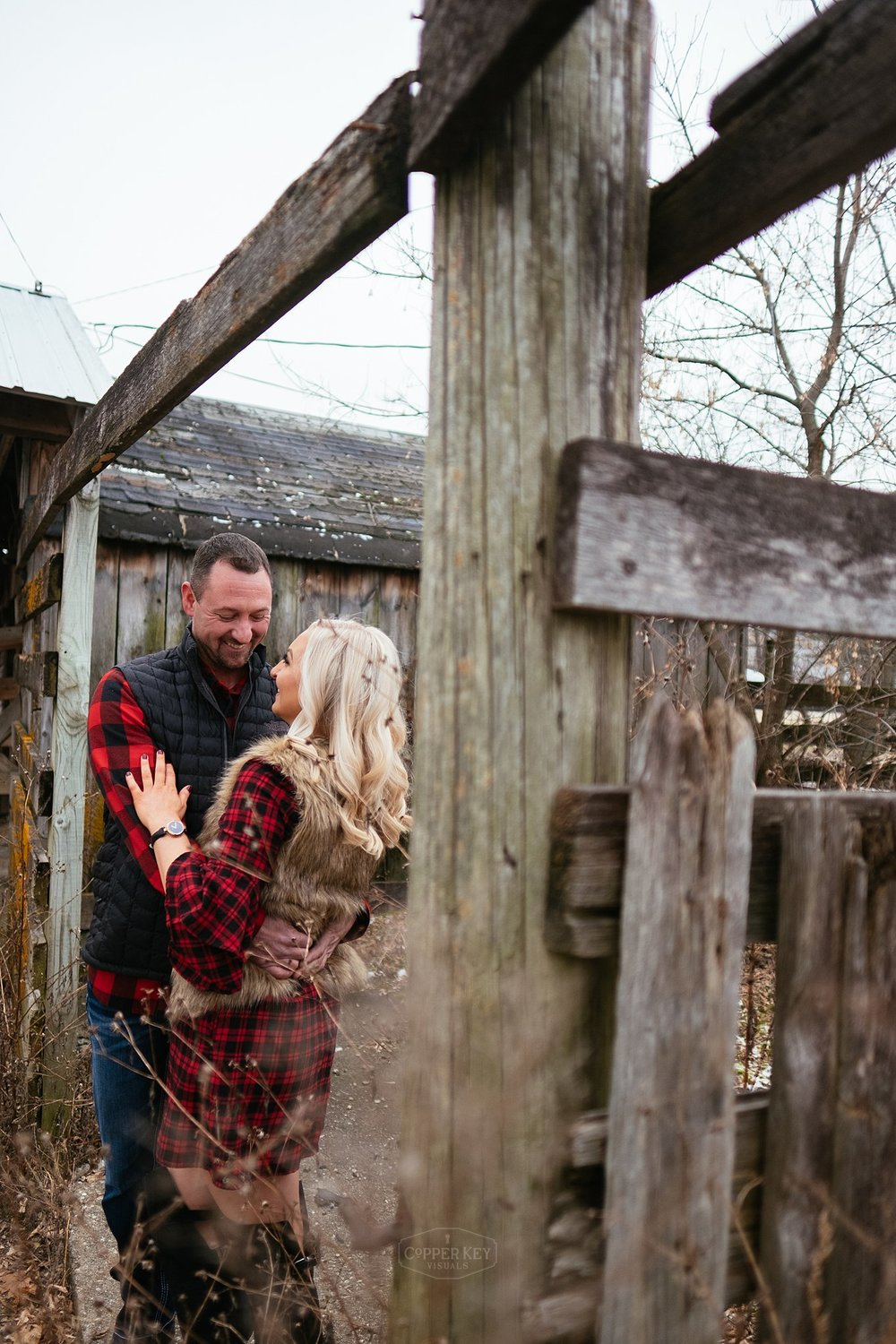 New Glarus Wisconsin Engagement Session Copper Key Visuals-13.jpg