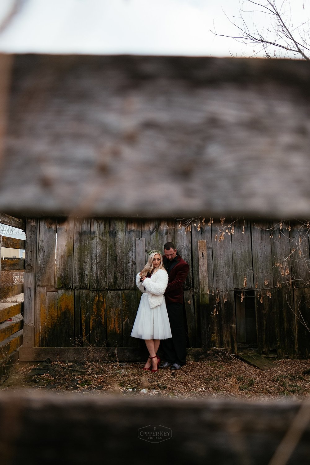 New Glarus Wisconsin Engagement Session Copper Key Visuals-22.jpg
