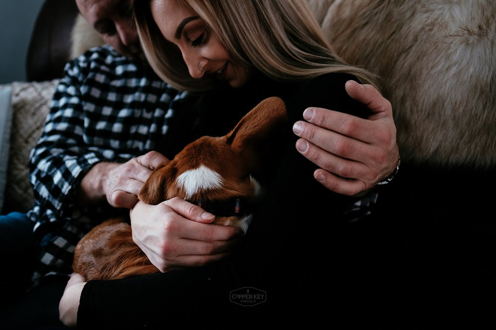 Wisconsin Family Puppy Session Copper Key Visuals-16.jpg