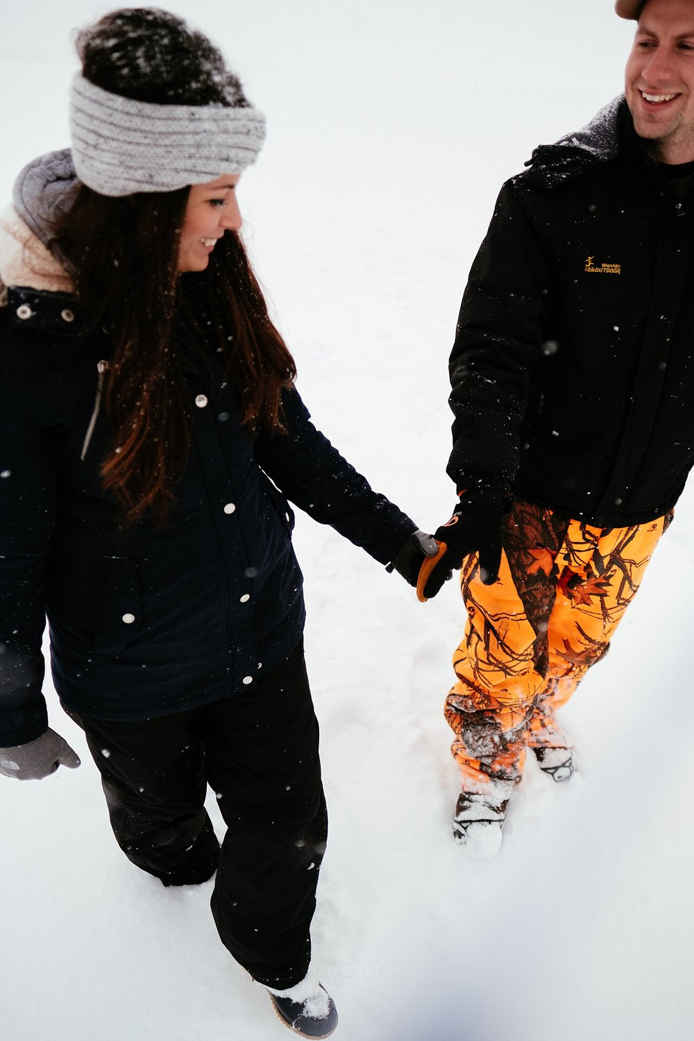 Copper Key Visuals Wisconsin Ice Fishing Engagement Session-17.jpg