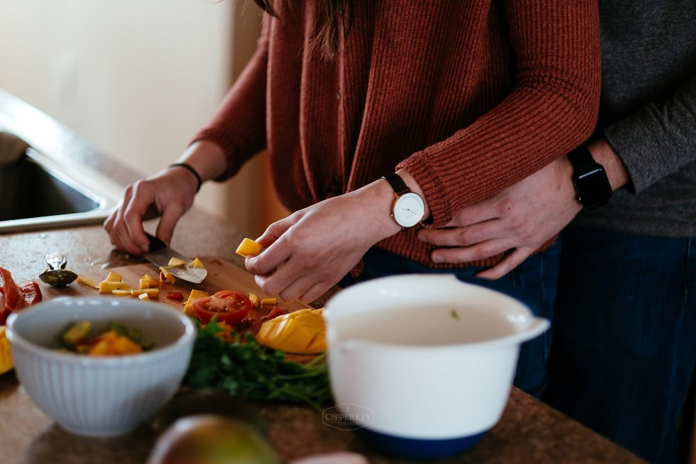 Copper Key Visuals Cooking Engagement Session-2.jpg