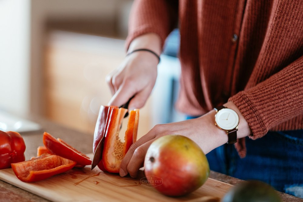 Copper Key Visuals Cooking Engagement Session-1.jpg