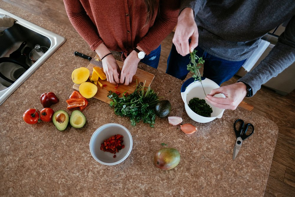 Copper Key Visuals Cooking Engagement Session-12.jpg