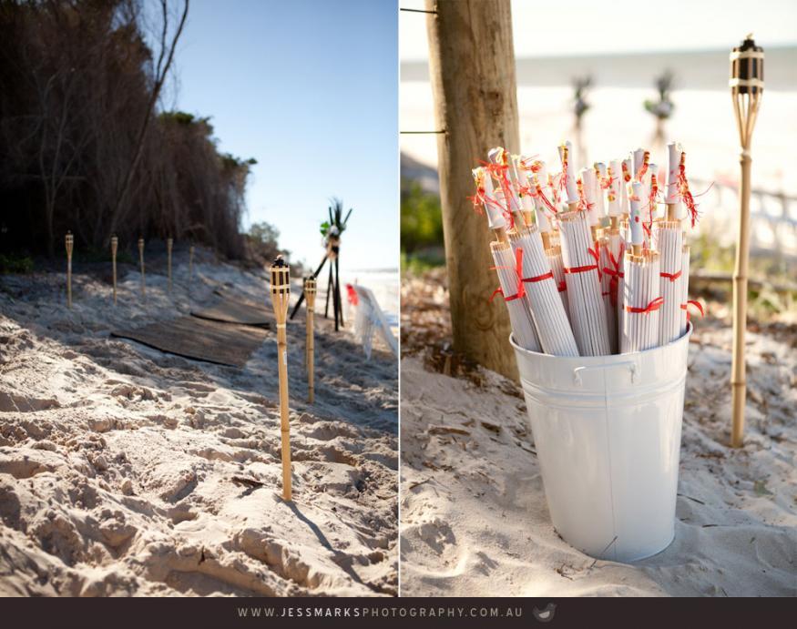 Brisbane Wedding Phoographer Beach4