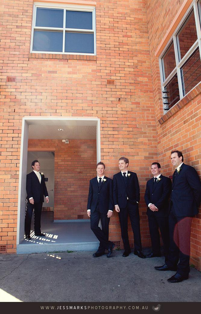 Brisbane Wedding Phoographer Kd011