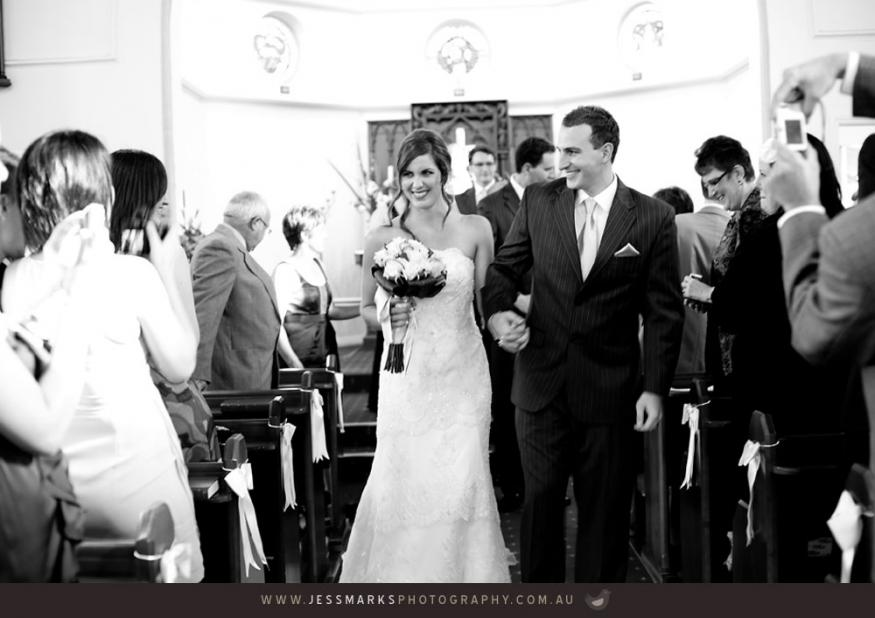 Brisbane Wedding Phoographer Vick03