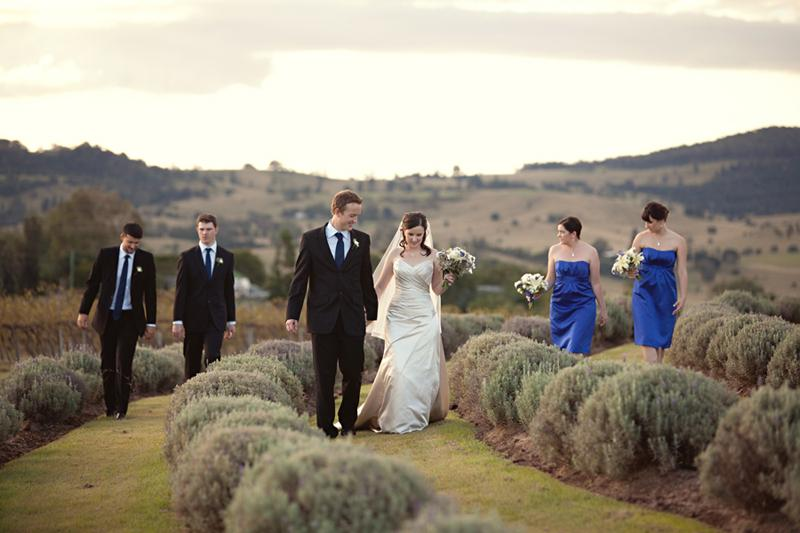 Brisbane Wedding Phoographer Lavendar-farm-wedding-boonah-015