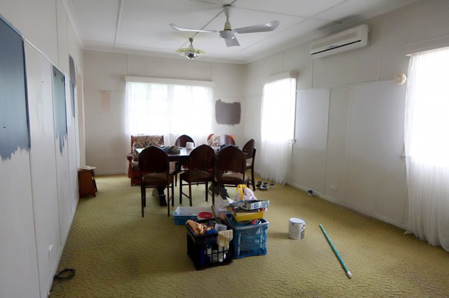 Brisbane Wedding Phoographer House02