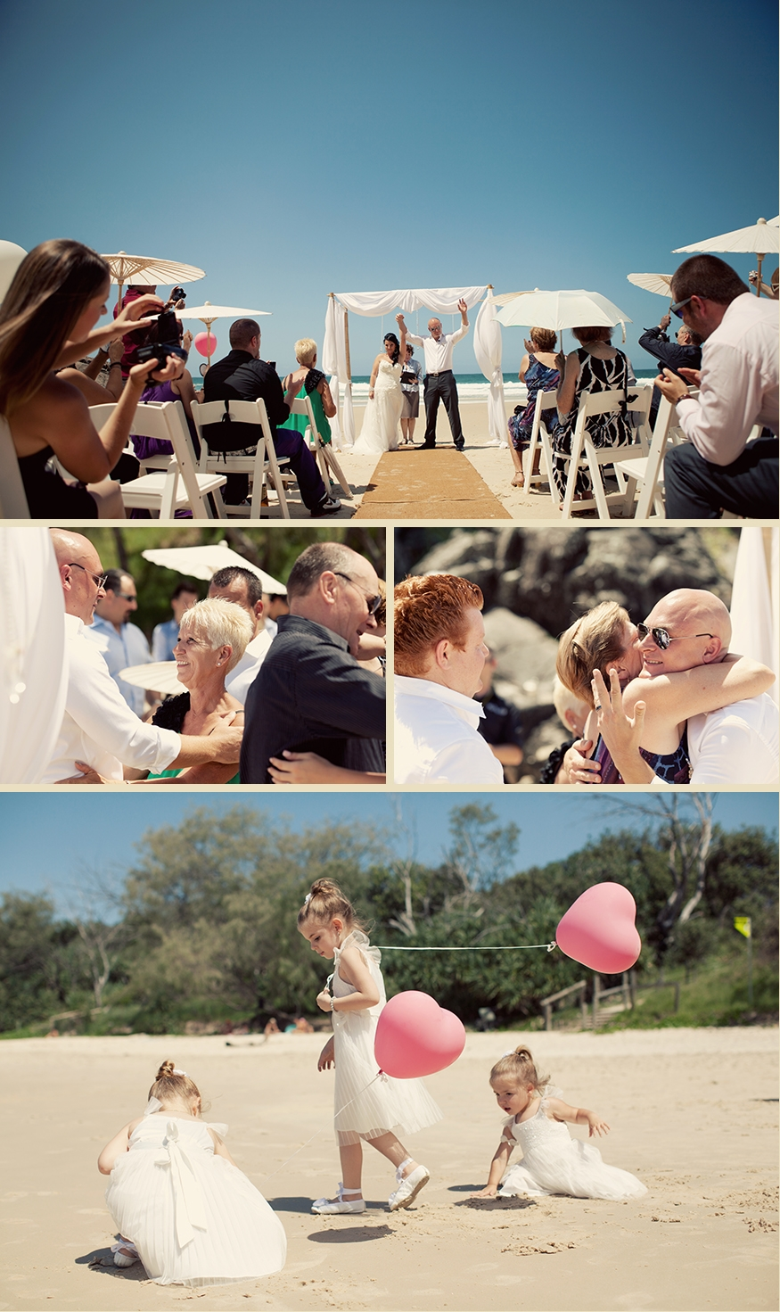 Brisbane Wedding Phoographer Blog collage-1329891129145