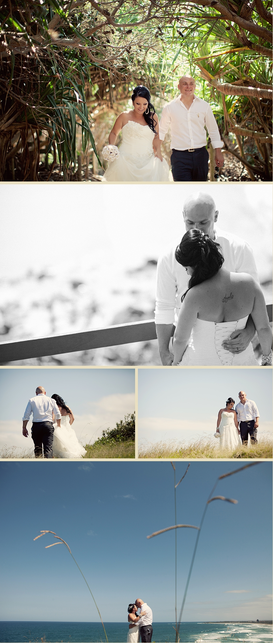 Brisbane Wedding Phoographer Blog collage-1329891411216