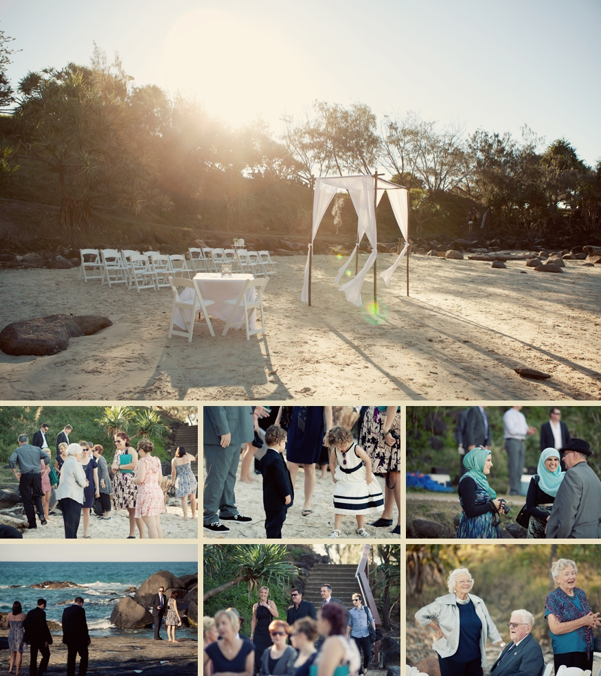 Brisbane Wedding Phoographer Froggy-beach-wedding-002