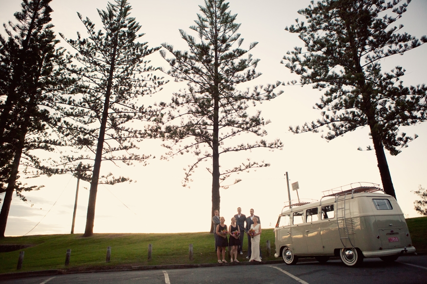 Brisbane Wedding Phoographer Vw-kombi-wedding-car-001a